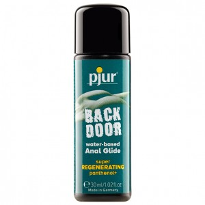 Pjur - Back Door Regenerating Panthenol Anal Glide 30 ml