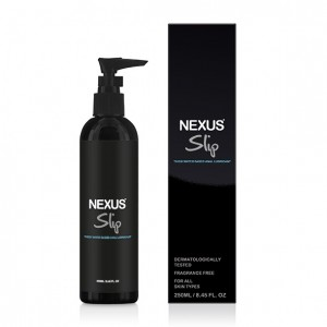 Nexus - Slip Thick Waterbased Anal Lubricant 250 ml