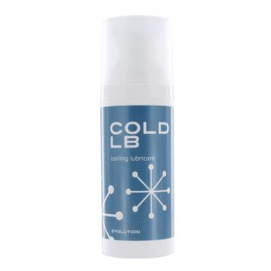 Erolution - Cold LB Cooling Lubricant 50 ml