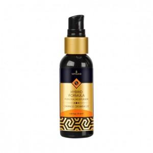 Sensuva - Hybrid Personal Moisturizer Orange Creamsicle 57 ml