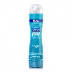 Durex - Play Tingle Lubricant 100 ml