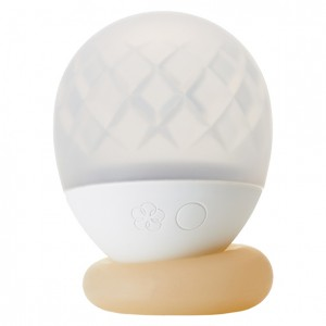 Iroha by Tenga - Ukidama Bath Light & Massager Take