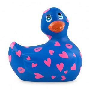 I Rub My Duckie 2.0 | Romance (Purple & Pink)