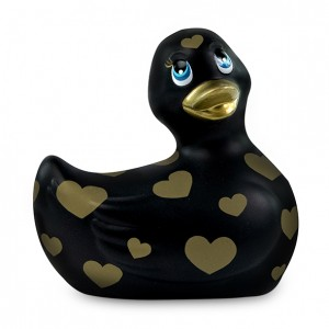I Rub My Duckie 2.0 | Romance (Black & Gold)