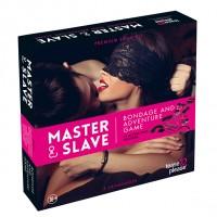 Erotiskās vergu spēles